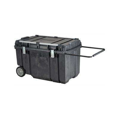 Tough Chest 38 in. 63 Gal. Mobile Tool Box