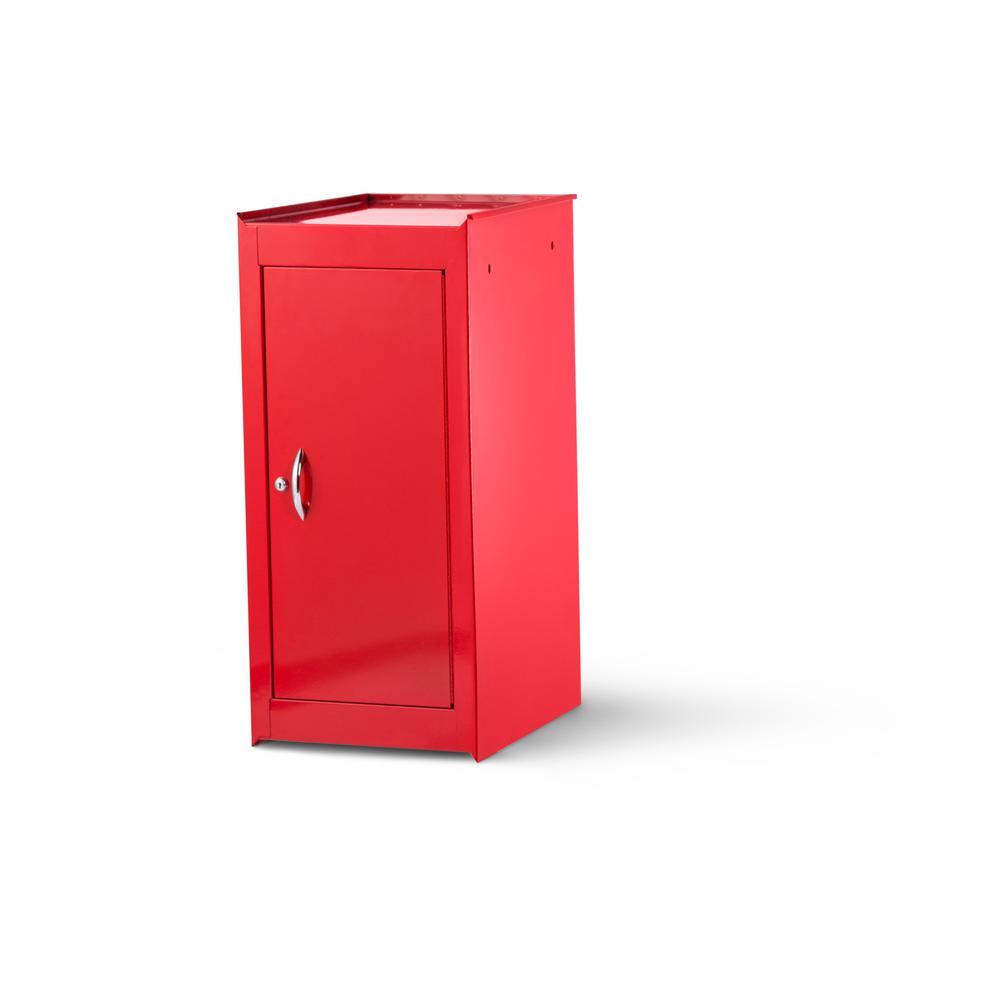 International Tech Series 15 in. 1-Shelf Full Side Locker...