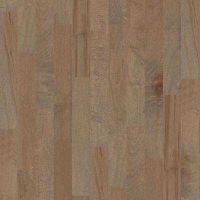 Take Home Sample - Opulent Sand Engineered Hardwood Flooring - 5 in. x 8 in.