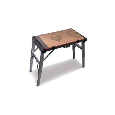 Folding 4-in-1 Working Table