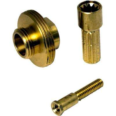910-862 New Style Diverter Stem Extension