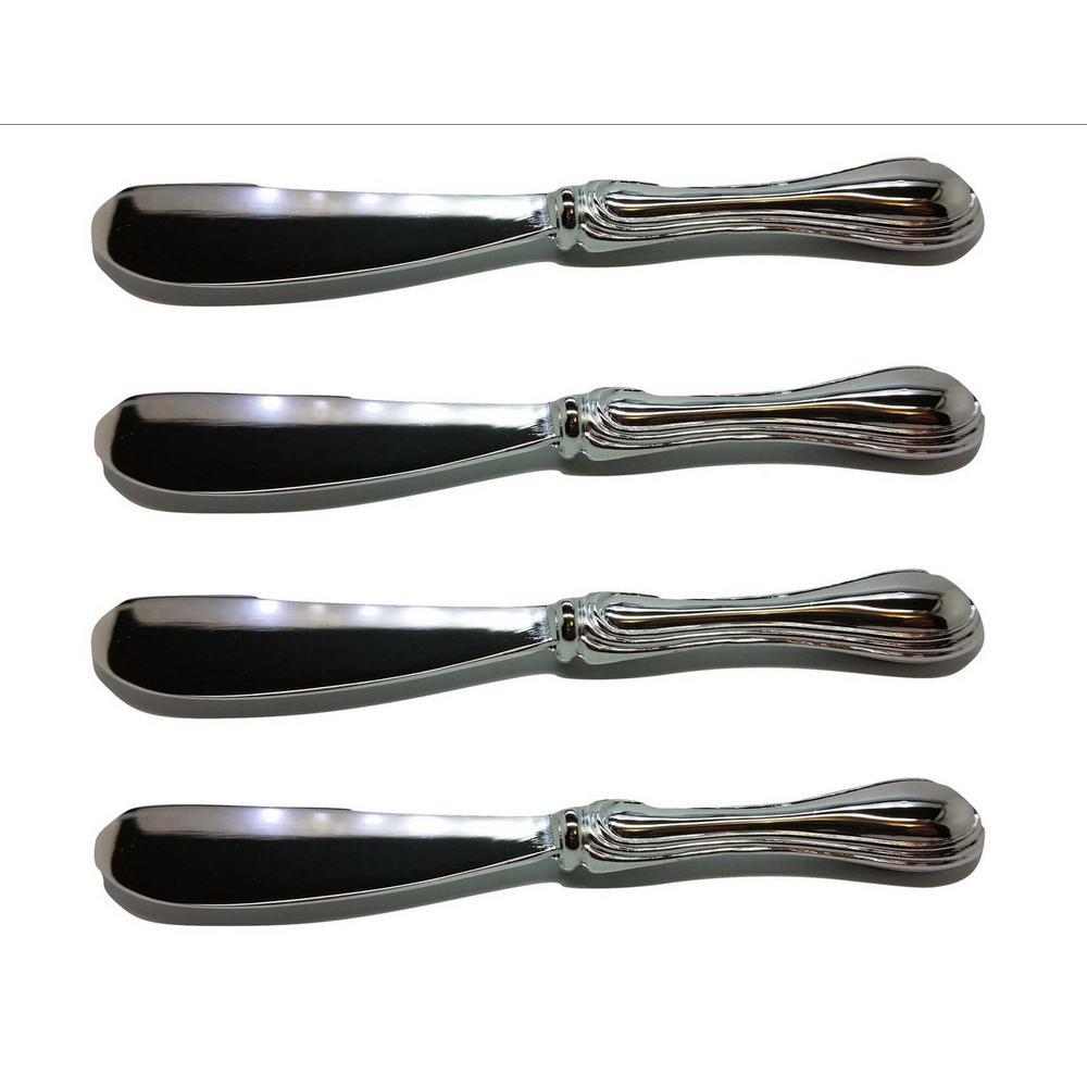 4-Piece Fork-Rim
