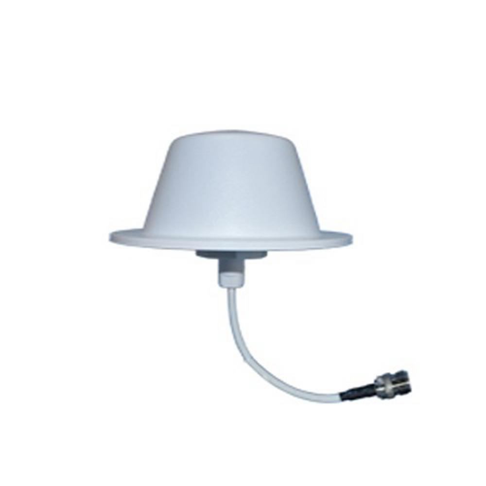 Homevision Technology Turmode Ceiling Wi-Fi Antenna for 2.4GHz Turmode WAC24033 WiFi Antenna is designed to increase the signal strength and range of your 2.4 GHz 802.11b/g/n Wi-Fi device. This high gain antenna can provides further coverage for your Wi-Fi devices such as routers, adapters, access points and repeaters. So you can expand your network for reliable coverage throughout your home.