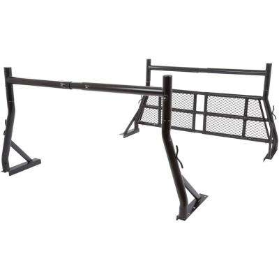500 lbs. Pickup Truck Utility and Headache Rack Bundle