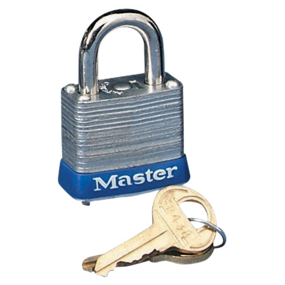 High Security Keyed Padlock