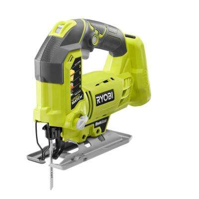 18-Volt ONE+ Orbital Jig Saw (Tool Only)