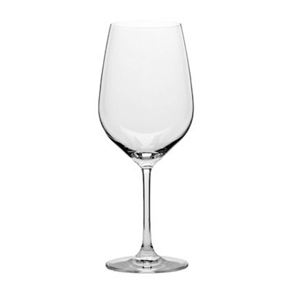 Stolzle Clear Eclipse Red Wine Glasses (Set of 4)