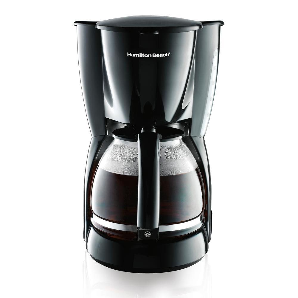 12-Cup Coffeemaker
