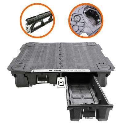 Cargo Van Storage System for Nissan NV (2012-Current Year) with 146.1 in. Wheel Base