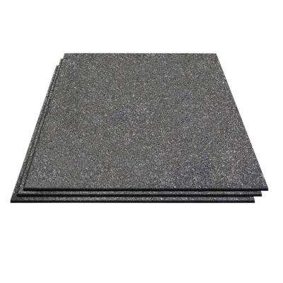 CeraZorb 2 ft. x 4 ft. Insulating Synthetic Cork Underlayment (Pack of 4 Sheets)