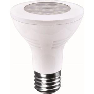 Halco Lighting Technologies 60W Equivalent PAR20 Dimmable LED Light Bulb by Halco Lighting Technologies