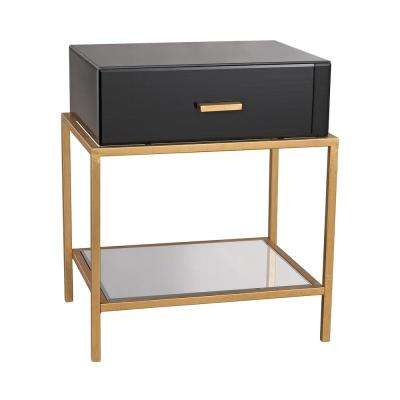 End Table Drawers End Tables Accent Tables The Home Depot