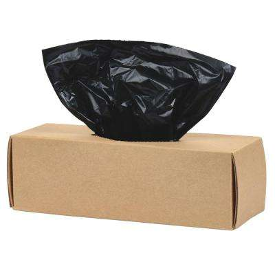 13 in. x 8 in. Dog Waste Station Refill Bags (2000-Carton)
