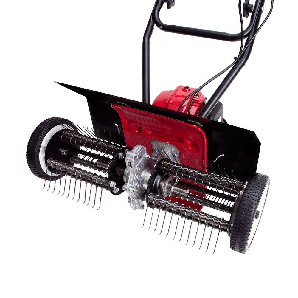 honda dethatcher kit for fg110 tiller and cultivator
