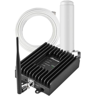 Fusion2Go 3.0 RV Vehicle Cell Signal Booster Kit