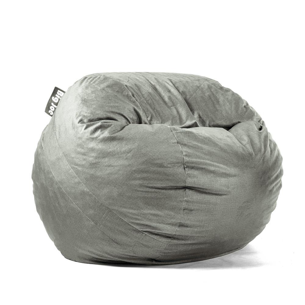 Medium FUF Shredded Ahhsome Foam Fog Lenox Bean Bag