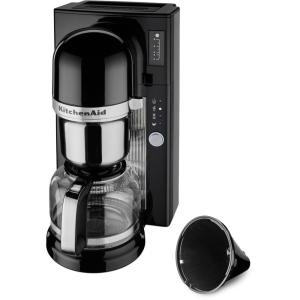 Kitchenaid 8 Cup Coffee Maker Kcm0801ob The Home Depot