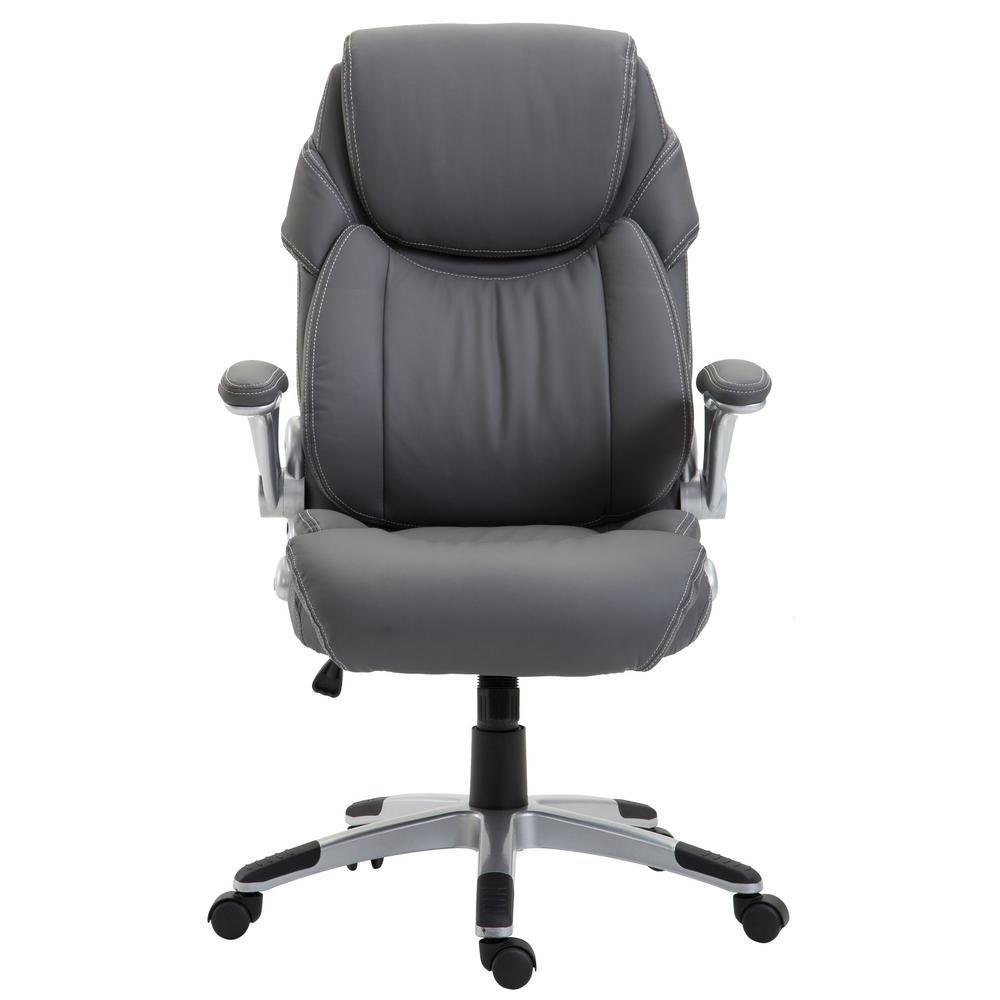 Stella Black Executive Office Chair
