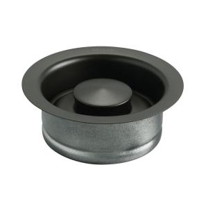Disposal Flange in Oil Rubbed Bronze