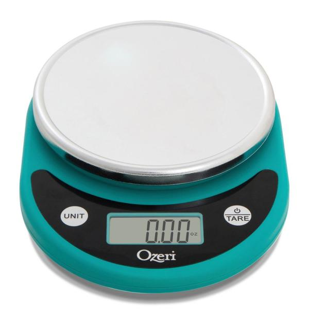 Pronto Digital Food Scale