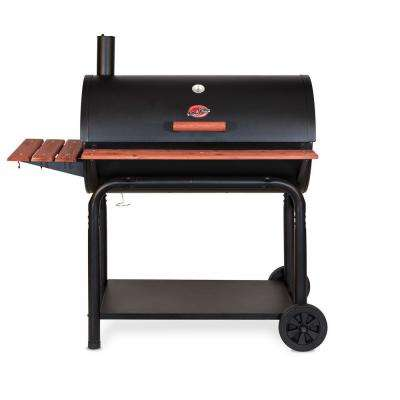 Outlaw Charcoal Grill