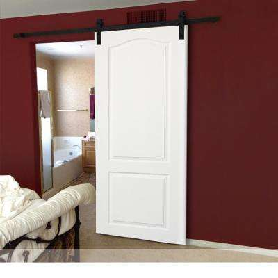 Primed Sliding Barn Door Collection