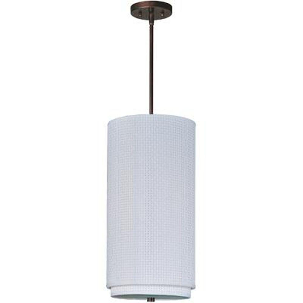 CLI Elements 1-Light Pendant with Stem