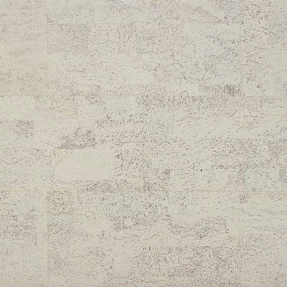 Heritage Mill Champagne 1/8 in. Thick x 23-5/8 in. Wide x 11-13/16 in. Length Real Cork Wood Wall Tile (21.31 sq. ft. / pack)