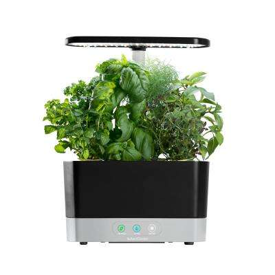 Harvest Black Home Garden System