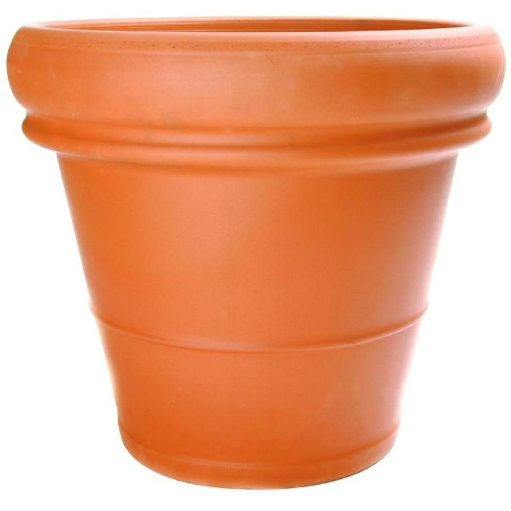 Extra Large Terra Cotta Clay Pot