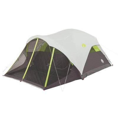 8a21866ce23 Coleman Sundome 2-Person 7 ft. x 5 ft. Dome Tent-2000024579 - The ...