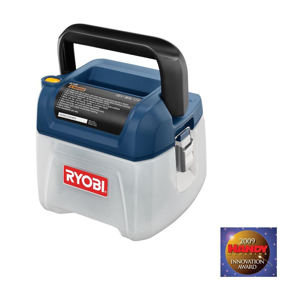 Ryobi Paintbrush Cleaner-DISCONTINUED