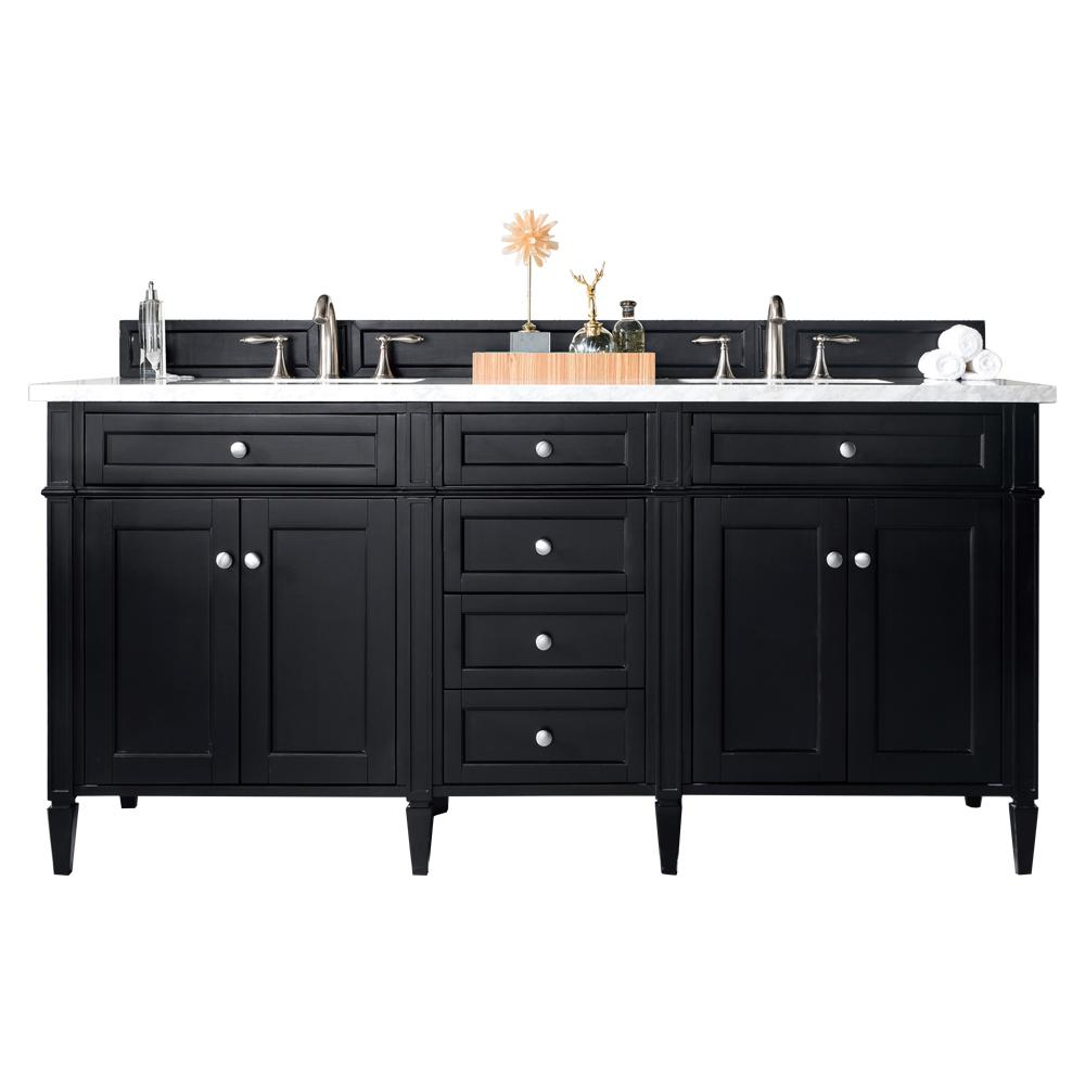 James Martin Vanities Brittany 72 In W