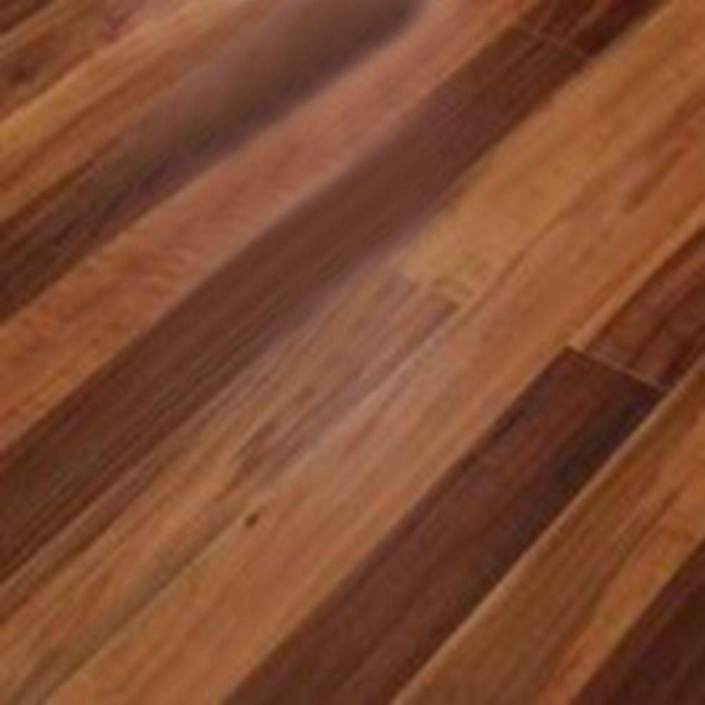 Faus Pear Tree Bruna Laminate Flooring - 5 in. x 7 in. Take Home Sample-DISCONTINUED