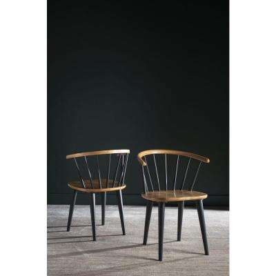 Blanchard Chair in Natural/Grey (2-Pack)