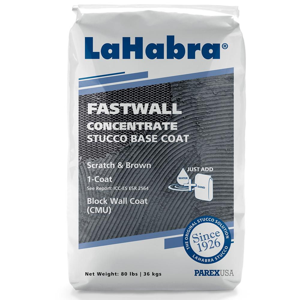 LH Fastwall Stucco Base Concentrate SW 80 lbs.