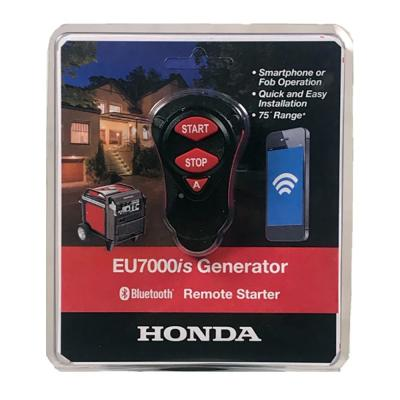EU7000is Generator Bluetooth Remote Starter Kit