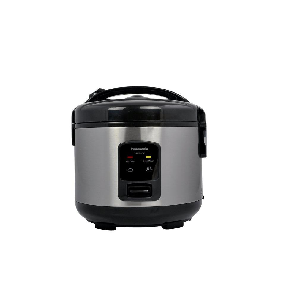 5-Cup (Uncooked) Automatic Rice Cooker