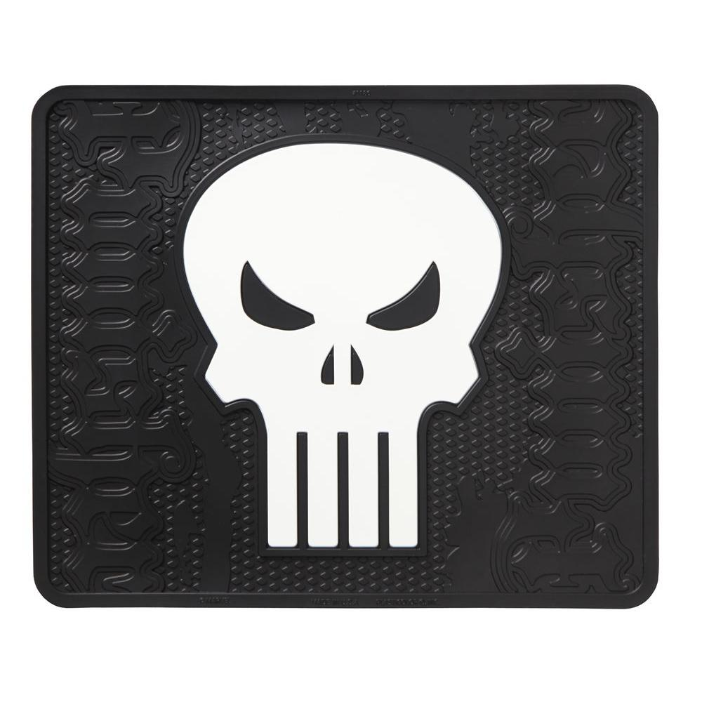 Marvel Punisher Heavy Duty 17 in. x 14 in. Vinyl Utility