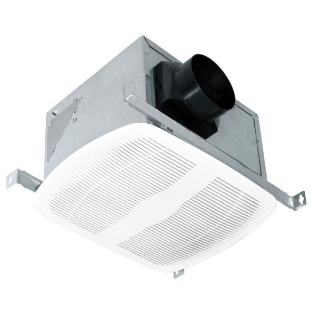 Quiet Zone 50 CFM Ceiling Exhaust Fan, ENERGY STAR