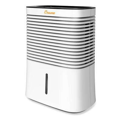 1.5-Pint Portable Dehumidifier