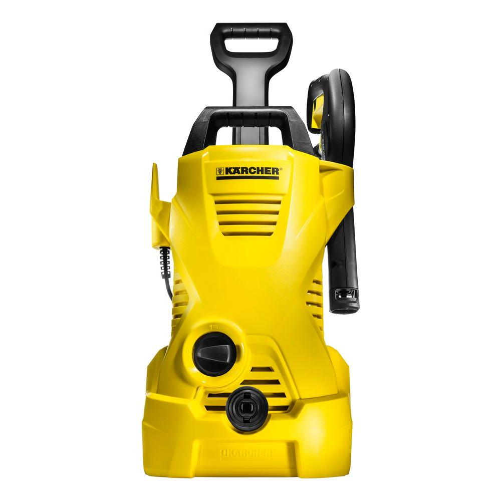 karcher pressure washer karcher k2 ergo 1 600 psi 1 25 gpm electric pressure 11070