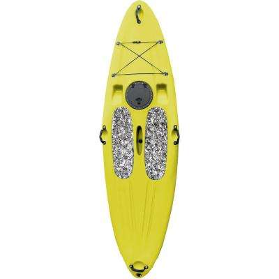 3-In-1 Stand Up Paddle Board (Sit, Stand Kneel)