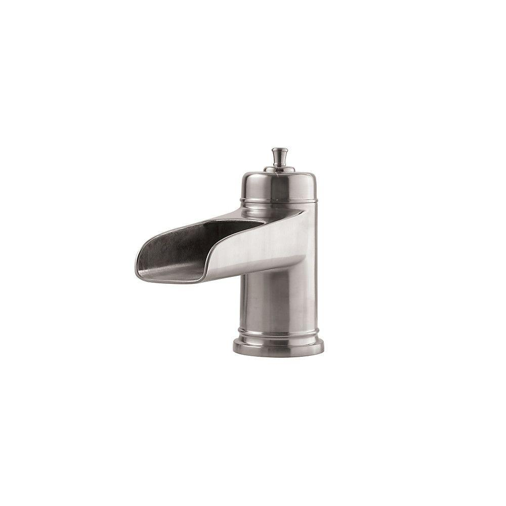 Pfister Treviso Single-Handle Tub and Shower Faucet Trim Kit in ...