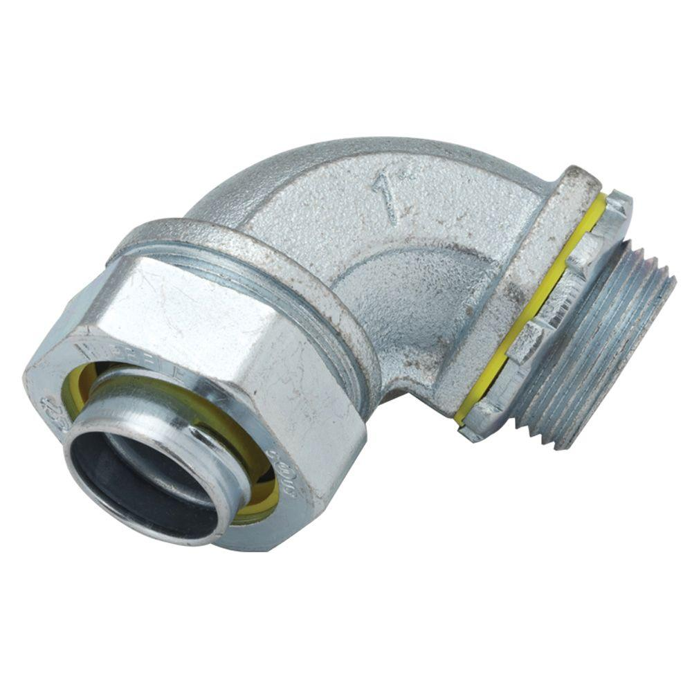 RACO Liquidtight 2 in. Uninsulated Connector