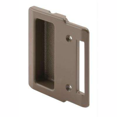 Stone Sliding Screen Door Pull