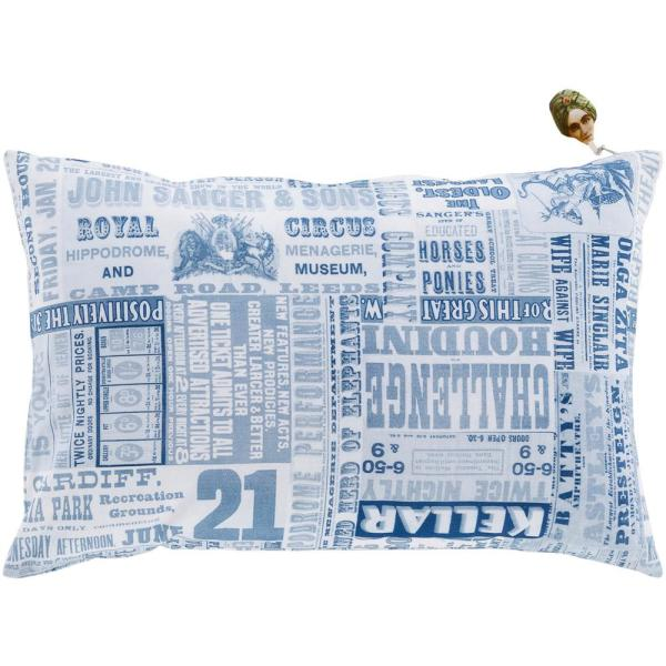 Artistic Weavers Harecourt Poly Standard Pillow S00151049127
