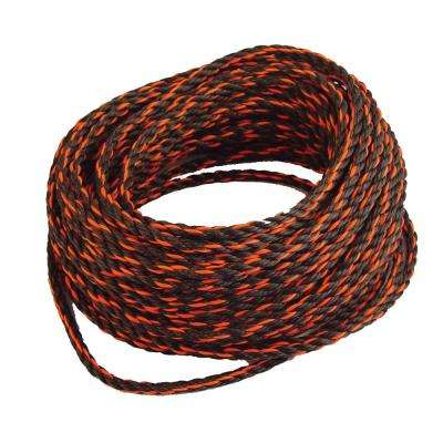 1/2 in. x 100 ft. Polypropylene Truck Rope