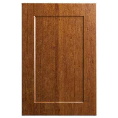 11x15 in. Melvern Cabinet Door Sample in Safari