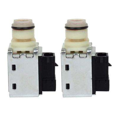 Automatic Transmission Shift Solenoid - 1-2, 3-4